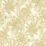Portobello Wallpaper Bromelia 289625 By Rasch Textil For Brian Yates